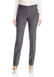 NYDJ Women's Sandrah Slim Pants In Tweed