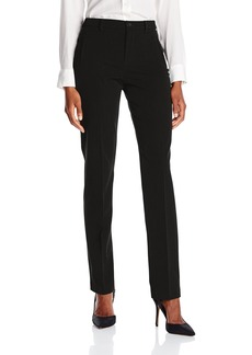 NYDJ Women's Sandrah Slim Trousers in Refined Stretch  6