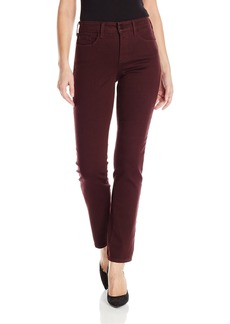 NYDJ Women's Sheri Slim Jeans In Colored Super Sculpt Denim