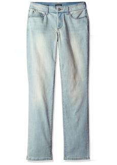 NYDJ Women's Sheri Slim Jeans In Cool Embrace Denim