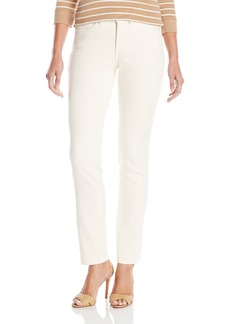 Not Your Daughter's Jeans NYDJ Women's Petite Size Sheri Slim Jeans In Super Sculpt Denim
