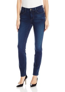 NYDJ Women's Size Alina Skinny Jeans in Shape 360 Denim