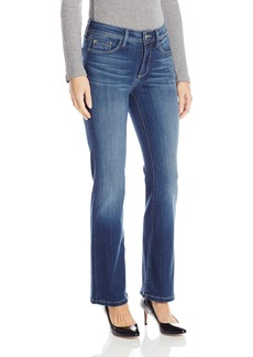 NYDJ Women's Size Barbara Bootcut Jeans in Sure Stretch Denim