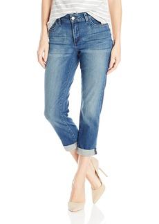NYDJ Women's Size Jessica Relaxed Boyfriend Jeans  6 Petite