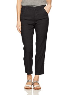 Not Your Daughter's Jeans NYDJ Women's Slim Trousers in Stretch Linen