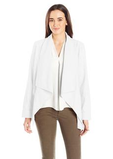 Not Your Daughter's Jeans NYDJ Women's Stretch Linen Jacket  Medium