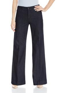 NYDJ Women's Teresa Trouser Jeans In Premium Denim