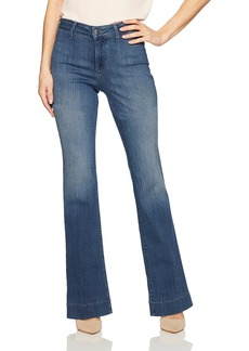 Not Your Daughter's Jeans NYDJ Women's Teresa Trouser Jeans in Sure Stretch Denim