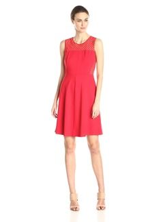 NYDJ Women's Tessa Dress