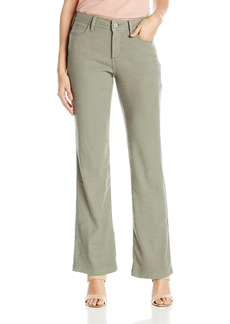 Not Your Daughter's Jeans NYDJ Women's Wylie Trousers In Stretch Linen