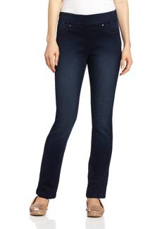 NYDJ Women's Zury Pull-On Jeans Legging Jeans