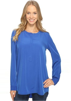 Not Your Daughter's Jeans NYDJ Woven Tunic