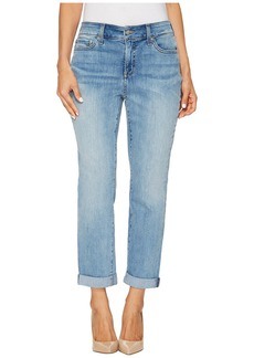 Not Your Daughter's Jeans Petite Boyfriend in Dreamstate