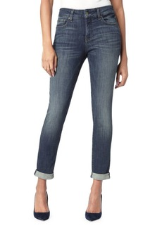 NYDJ Whiskered Boyfriend Jeans