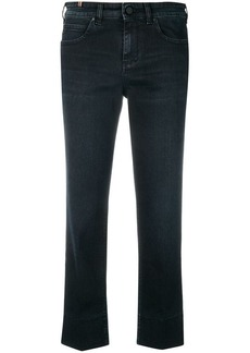 Notify cropped jeans