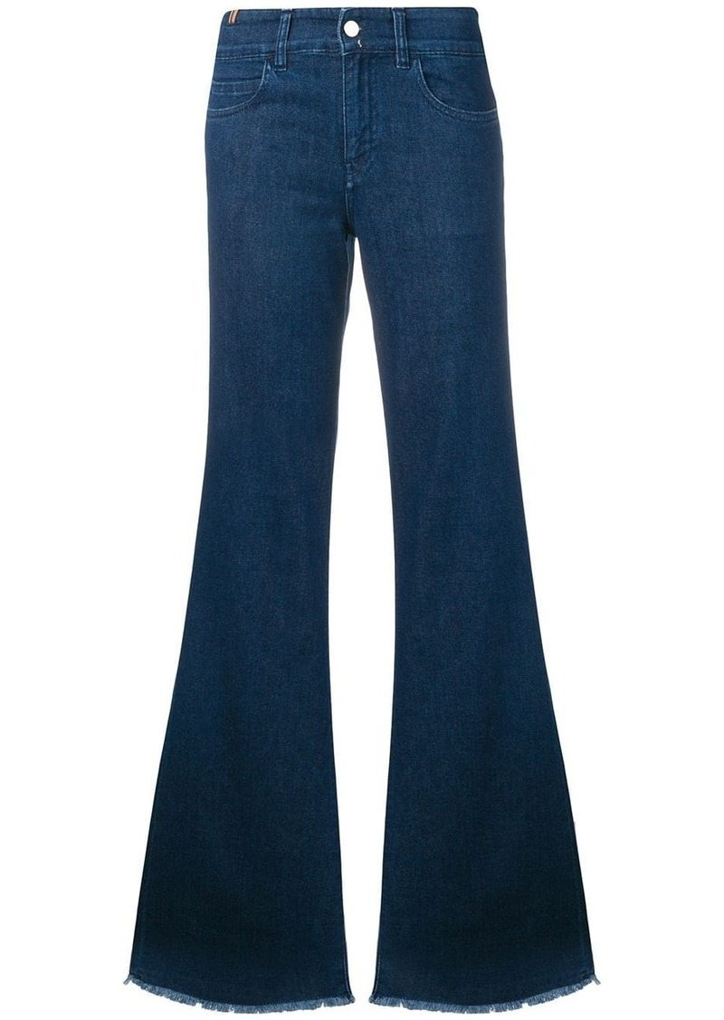 Notify flared jeans