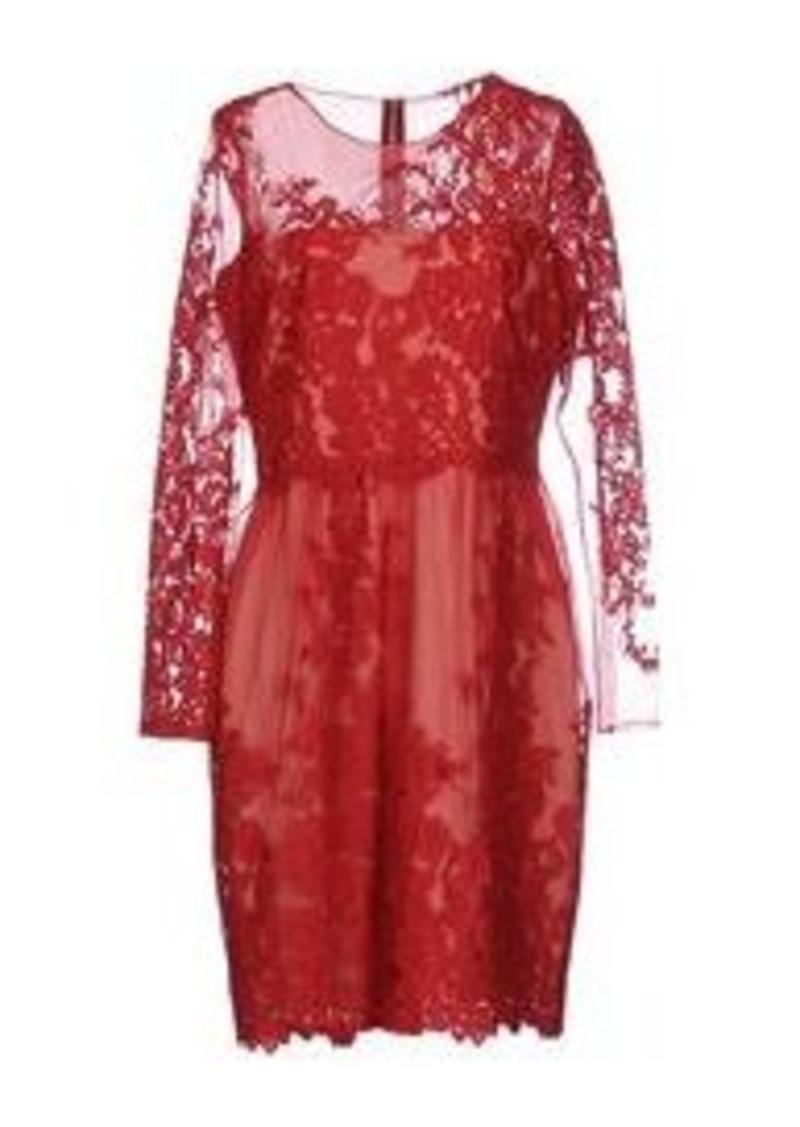 NOTTE by MARCHESA - Short dress