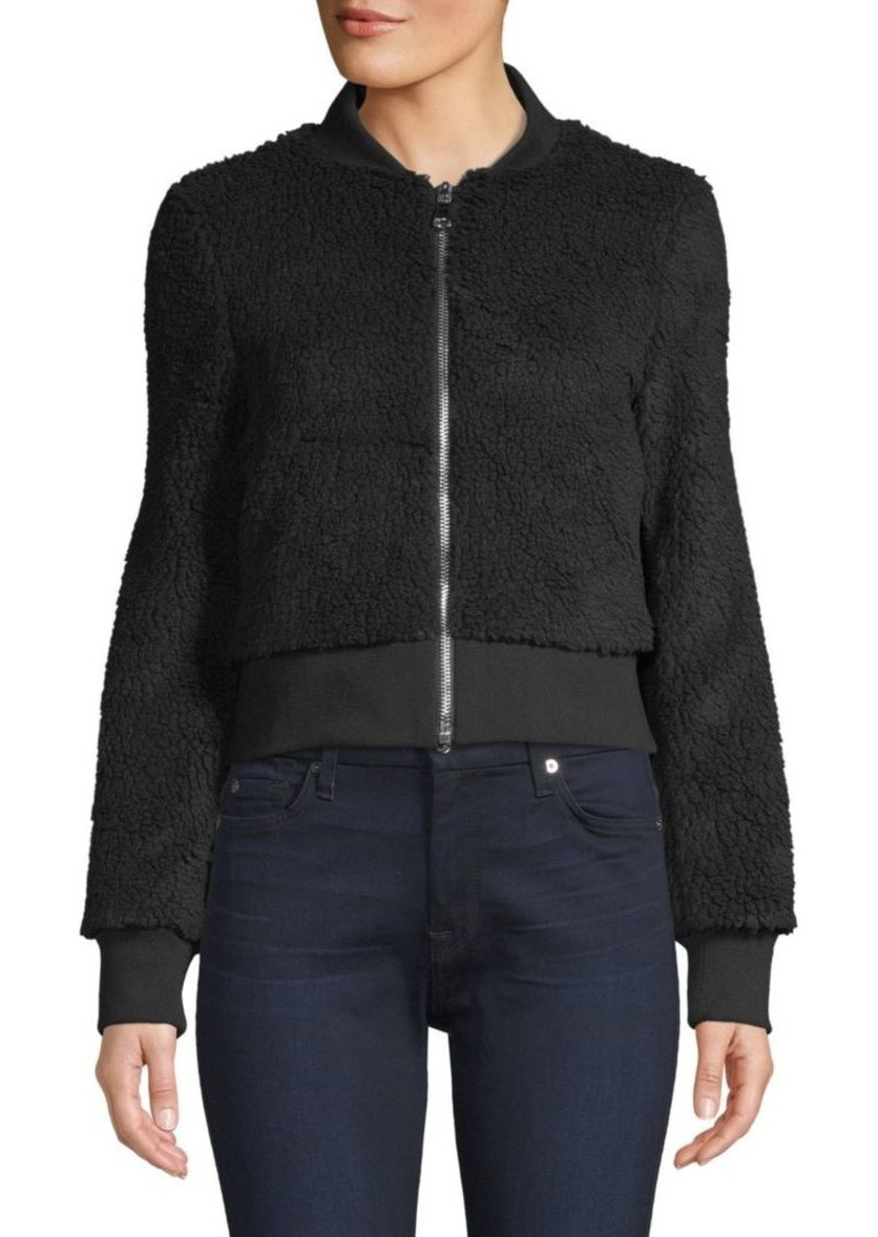 n:Philanthropy Beal Cropped Jacket
