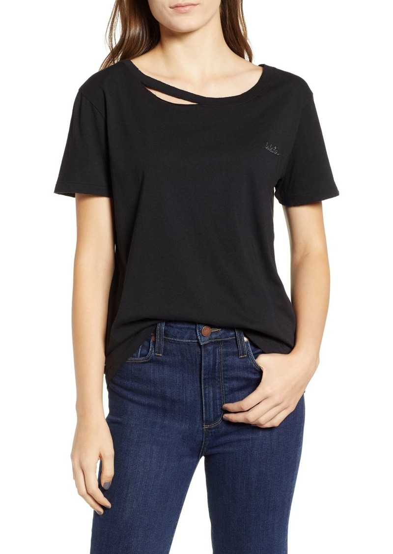 n:Philanthropy Harlow BFF Deconstructed T-Shirt