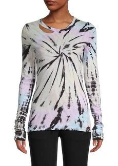 n:Philanthropy Link Tie Dye Long-Sleeve T-Shirt