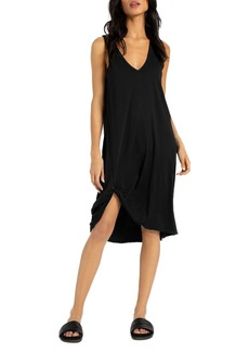 n:Philanthropy n PHILANTHROPY Twist-Hem Shift Dress