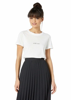 n:Philanthropy n: PHILANTHROPY Women's Casual Short Sleeve Tee Shirt