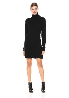 n:Philanthropy n: PHILANTHROPY Women's City Mini Dress Black