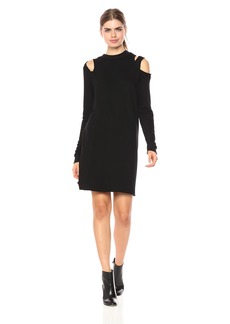 n:Philanthropy n: PHILANTHROPY Women's Kyra Mini Dress Black S