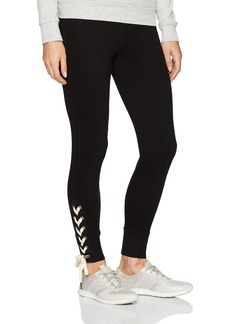 n:Philanthropy n: PHILANTHROPY Women's Marta Lace Up Jogger Pant Black