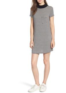 n:PHILANTHROPY Beckett Stripe Sweater Dress