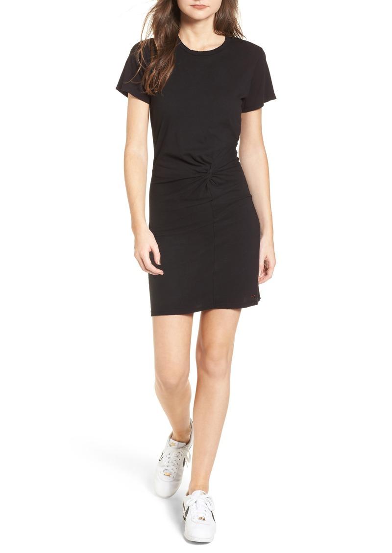 0c140aa0b95 n Philanthropy n PHILANTHROPY Jazz Knotted T-Shirt Dress