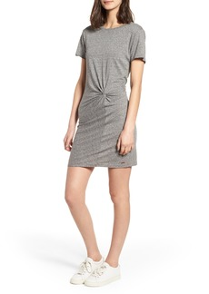 n:PHILANTHROPY Jazz Twisted T-Shirt Dress