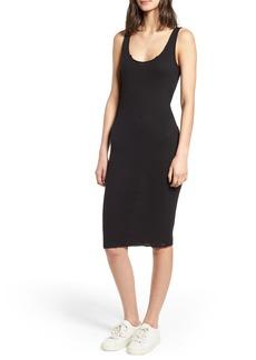 n:PHILANTHROPY Ladder Body-Con Dress
