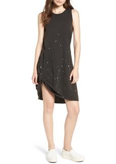 n:PHILANTHROPY Lori Paint Splatter Dress (Nordstrom Exclusive)