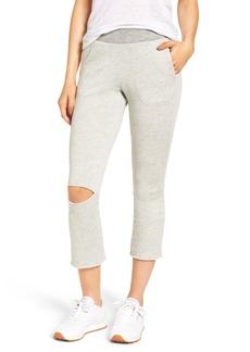 n:PHILANTHROPY Malibu Slit Knee Sweatpants