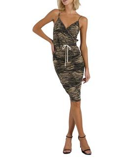 n:PHILANTHROPY Mina Tiger Stripe Dress