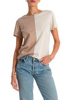 n:PHILANTHROPY Murphy Colorblock T-Shirt