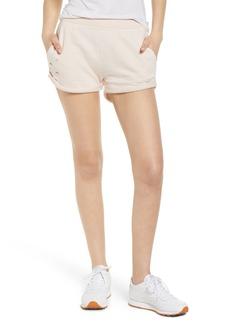 n:PHILANTHROPY Playa Shorts