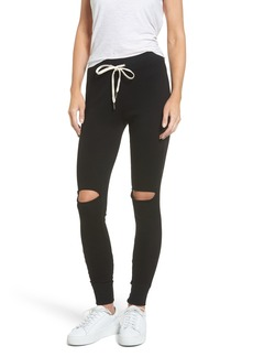 n:PHILANTHROPY Ruthie Shredded Jogger Pants