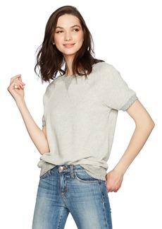 n:PHILANTHROPY Women's Ace Short Sleeve Sweatshirt  L