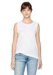 n:PHILANTHROPY Women's Edith Muscle Tank White