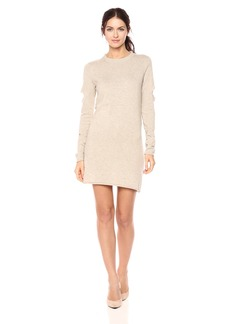 n:PHILANTHROPY Women's Georgina Mini Dress Ecru M