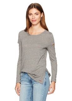 n:PHILANTHROPY Women's Long Sleeve Tee Shirt