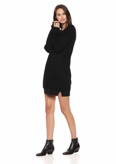 n:PHILANTHROPY Women's Milo Sweatshirt Dress  XS