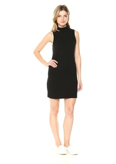 n:PHILANTHROPY Women's Peter Mini Dress Black