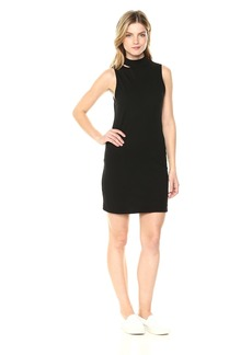 n:PHILANTHROPY Women's Peter Mini Dress Black S