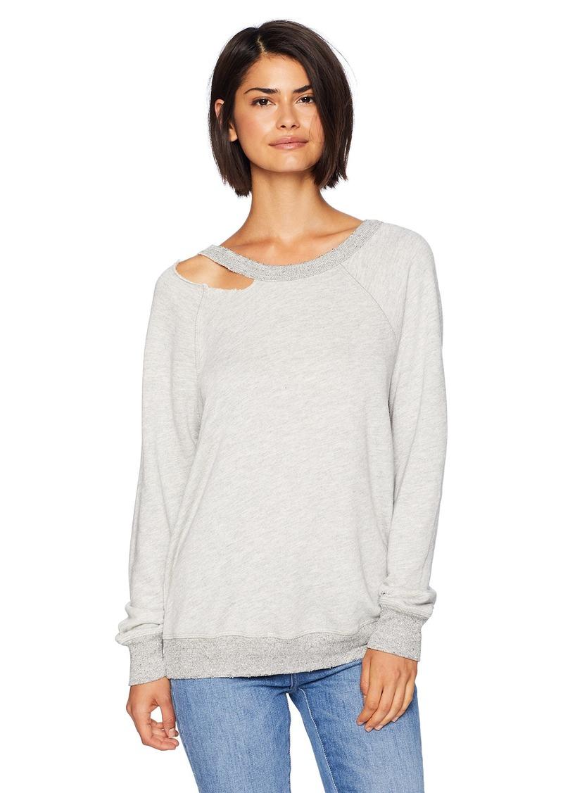 n:PHILANTHROPY Women's Sweatshirt  L