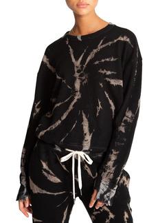 Women's N:philanthropy Kojak Tie Dye Sweatshirt