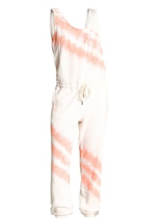 n:Philanthropy World Tie-Dye Jumpsuit