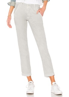 NSF Edith Cropped Pant